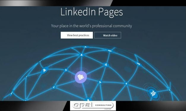 Tips to Optimize Your LinkedIn Company Page